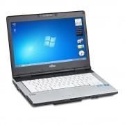 Fujitsu Lifebook S751 Notebook i5 2.5GHz 8GB 500GB UMTS CAM Win 7 OHNE Laufwerk (Gebrauchte B-Ware)