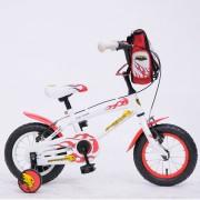 """Bicicleta Speed Bmx Racing 12"""" Ironway"""