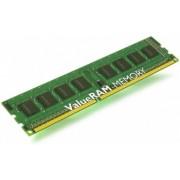 Kingston Technology ValueRAM KVR16R11D8/8I 8GB DDR3 1600MHz ECC geheugenmodule