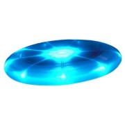 Nite Ize Flashflight LED s'allument Flying Disc (bleu, grand)