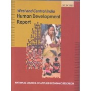 West and Central India Human Development Report by National Council of Applied Economic Research