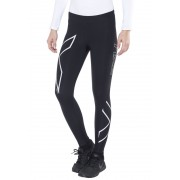 2XU Ignite Compression Pantaloni da corsa Donne nero Leggins da corsa
