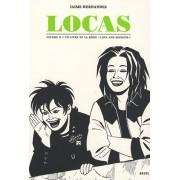 Love And Rockets - Locas - Deuxième Partie