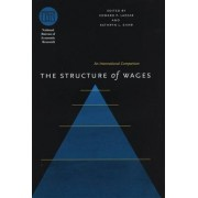 The Structure of Wages by Edward P. Lazear