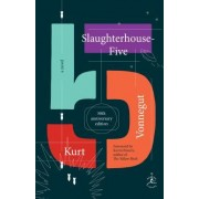 Slaughterhouse-Five: Or the Children's Crusade, a Duty Dance with Death (25th Anniversary)