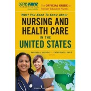 The Official Guide for Foreign Nurses by Barbara L Nichols
