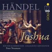 G.F. Handel - Joshua: Sacred Drama 1747 (0760623153223) (2 CD)