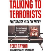Talking to Terrorists by Peter Taylor