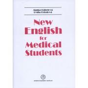New English for Medical Students(Janka Bábelová)