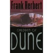 The Children of Dune by Frank Herbert