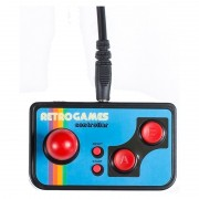 Videoconsola Retro TV Games