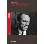 The Voice of No One: Merleau-Ponty on Nature and Time