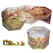Tiny Towns Farm House