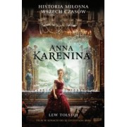 Anna Karenina by Lew Tolstoj