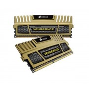 DDR3 16 GB (2X8) CMZ16GX3M2A1600C9GD
