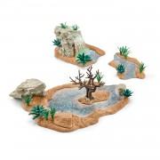 Set Figurine Schleich Rau - 42255