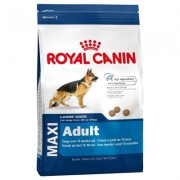 Royal Canin Maxi Adult - Výhodné balení 2 x 15 kg