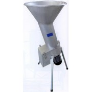 Zdrobitor mere electric 4T/ora