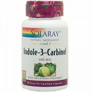 インドール3 カルビノール(ブロッコリーエキス) 30粒(カプセル)