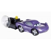 Disney Cars 2 Action Agents Holley Shiftwell with Spy Gear Car Launcher by Disney