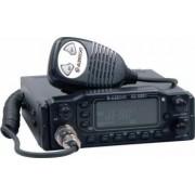 Statie radio CB Albrecht AE 6891 cu panou detasabil si ASQ