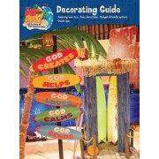 Surf Shack Decorating Guide: Catch the Wave of God's Amazing Love