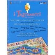 Giochi Uniti - I Toscanacci