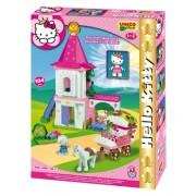 Unicoplus - Juego de construcción Hello Kitty Piccolo (8681-00HK)