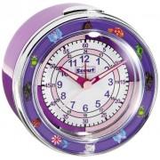 Scout - Reloj analógico para niña blanco