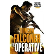 The Operative by Duncan Falconer