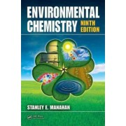 Environmental Chemistry by Stanley E. Manahan