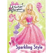 A Fashion Fairytale: Sparkling Style by Mary Man-Kong