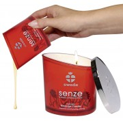 Swede Massage Candle Teasing 150 ml