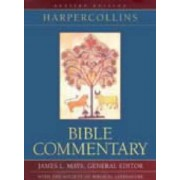 HarperCollins Bible Commentary by James Luther Mays