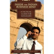 Inside the Indian Business Mind by Katherine C. Zubko