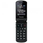 Panasonic Telefon komórkowy PANASONIC KX-TU329FXME Czarny