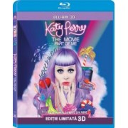 Katy Perry Part of me BluRay 3D 2012