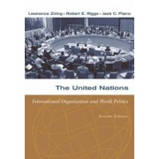 The United Nations by Robert Riggs