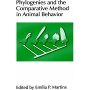 Phylogenies and the Comparative Method in Animal Behaviour by Emilia P. Martins