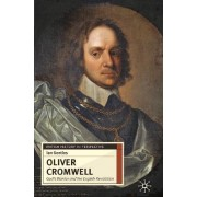 Oliver Cromwell by Ian Gentles