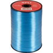 Panglica Apli, 7 mm x 500 m, rola, albastru