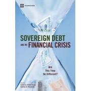 Sovereign Debt and the Financial Crisis by Carlos A. Primo Braga