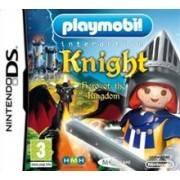 Playmobil Knights Nintendo Ds