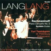 Lang Lang - Live Atthe Proms (0089408058226) (1 CD)