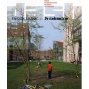 Dash the Urban Enclave by Lara Schrijver