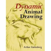 Dynamic Animal Drawing by Arthur Zaidenberg