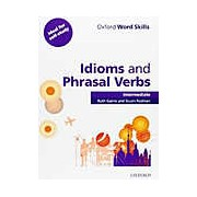 OWS: Idioms And Phrasal Verbs Intermediate Student Book With Key