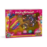 Globo 36510 - Set Gioco Torta di Compleanno