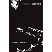 The Heart of Darkness: AND Youth by Joseph Conrad