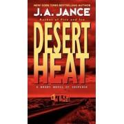 Desert Heat by J A Jance